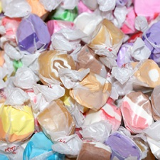 Northwest Salt Water Taffy - Click To Enlarge